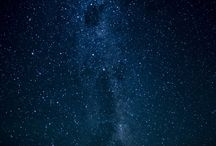 Astrophotography / Stars, night landscapes