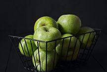 Dark Food Photography - Still Life