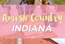 Travel | Indiana