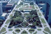 Monterrey Plazas