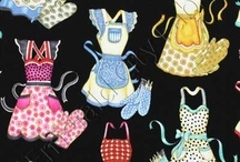 Aprons / by Sally Paeglow