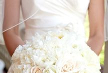 Wedding Bouquets / by Marlies Olivier