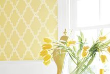 Wallpapers for my Walls / by Sassy Sorority LLC