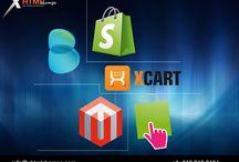 Ecommerce Integration Services