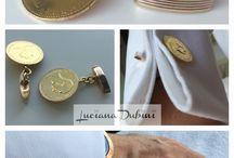 Joyas Luciana Dubini / Jewelry joyas gioielli jóias