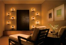 meditaion room