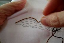 stitching techniques