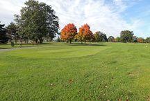 Green Oaks Golf Course - October 2014 / Green Oaks Golf Course in October 2014