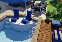 Designs by Platinum Pools