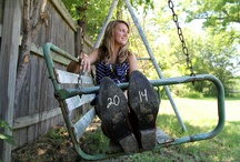 Senior pictures / by Danielle Barker