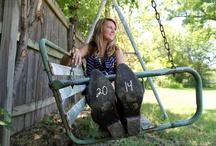 My senior girl / by Angie Ballard