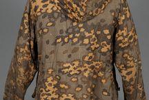 Uniforms WW II