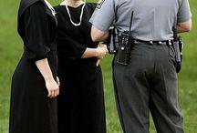 Isolation Amish