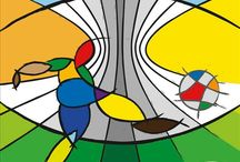 Fifa World Cup 2014 / by Sammis Reachers