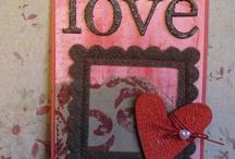 scrapbook  liefde