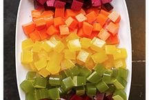 Healthy food ideas for fussy kids