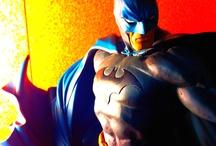 Bat-things