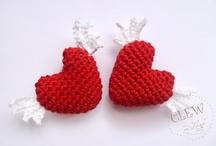 Crochet / by StuckAtHomeMom.com