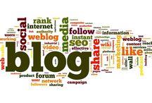 Blog Announcements / Blog Posting Announcements