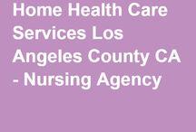 Senior Home Care Los Angeles / http://losangeles.seniorhomecares.com/