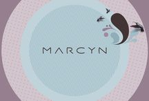 Marcyn   Collection Identity / Para o lançamento de uma das coleções da Marcyn, a Yo trabalhou em seu material de divulgação, que teve como inspiração a beleza clássica da mulher. Toda a estética se construiu a partir de uma linha lúdica e delicada, evidenciando cada peça da coleção através da própria essência feminina e de seu poder sedutor e único. O resultado foi um material irresistível, autêntico e com um estado de espírito em perfeita sintonia com as mulheres.