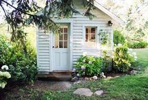 Garden House - Zahradní domek