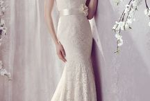 Featured Designer - Mikaella Bridal / by Miss Ruby