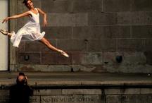 De Ballet / by Simran