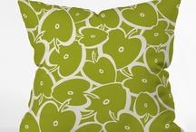 cuscini pillows