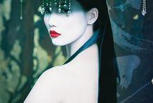 x-asian.inspired / by Tonya Dahmir