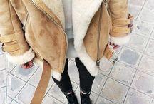sherling jacket