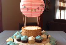 air ballon party