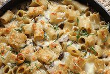 Pasta- ζυμαρικα