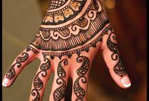 Henna / by Anndell Wubben