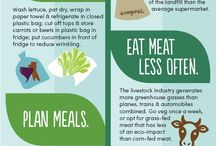 Organic related Infographics / all the infographics and memes created to teach people about organics