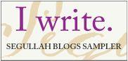 Segullah Blog: Interviews