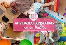 atividades para crianças e bebês
