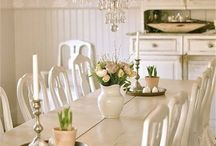 Formal Dining Rooms / Excellent Ideas for your Dining ROOM