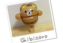 Chibicoro
