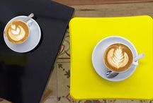 Madrid / The Spanish capital's specialty coffee scene is very young but there's something great happening.