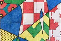 Art for school