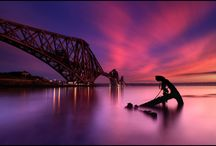 scotland / by Grisel Claro