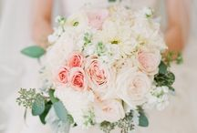 Bouquets for M + B