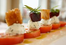 Catering / Our Preferred Caterers