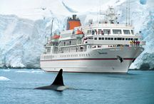 """Hapag Lloyd Cruises / """"Great moments, truly exclusive"""""""