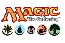 Magic The Gathering / Magic: The Gathering (MTG; also known as Magic) is a trading card game created by Richard Garfield.