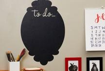 Room Ideas / by Madeline Clark