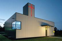 CHURCES