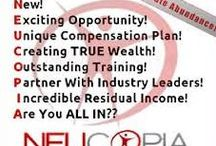Make Money Online / Work from Home and with the Fastest Growing Company of 2013 Watch the video Now ! http://tinyurl.com/NeucopiaTeamPreview