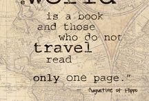 Travel <3